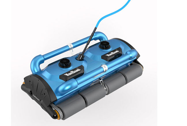 Robotic pool cleaner SK-YB-PC-200