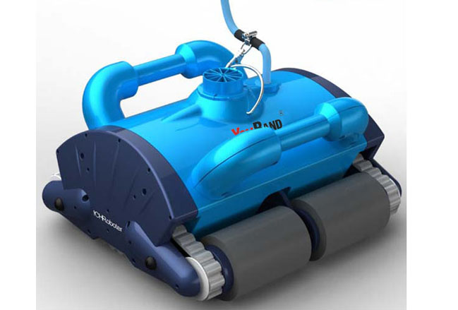 Robotic pool cleaner SK-YB-PC-120